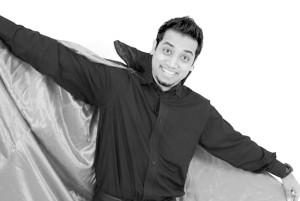 Zamir Uddin