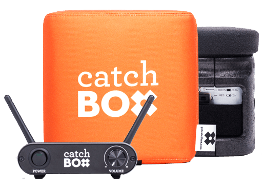 catchbox microphone dubai, uae