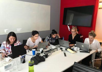 master powerpoint animator training course
